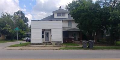 1629 N Rural Street, Indianapolis, IN 46218 - #: 21592678