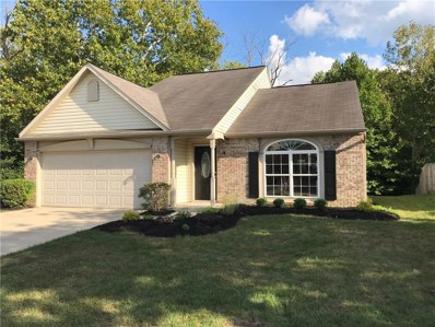 7649 Blackthorn Court, Indianapolis, IN 46236 - #: 21592698
