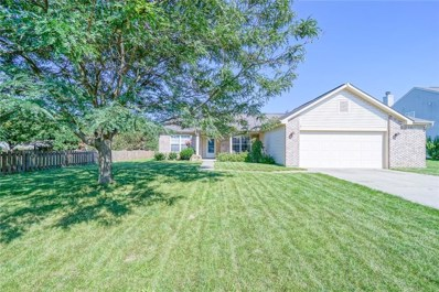17041 Harbinger Court, Westfield, IN 46062 - #: 21592699