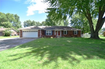 753 Lodge Drive, Indianapolis, IN 46231 - #: 21592701