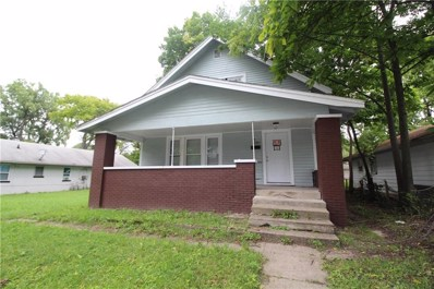 2345 N Dearborn Street, Indianapolis, IN 46218 - #: 21592703