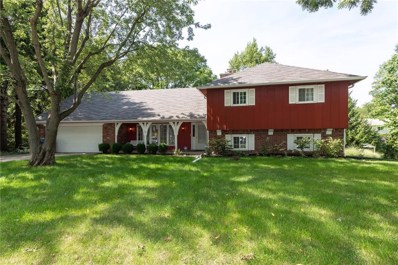 7290 Steinmeier Drive, Indianapolis, IN 46250 - #: 21592710