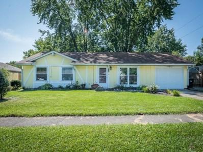 924 Alden Drive, Fortville, IN 46040 - #: 21592715
