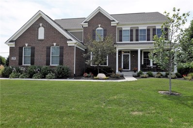 13709 Perched Owl Run, McCordsville, IN 46055 - MLS#: 21592724