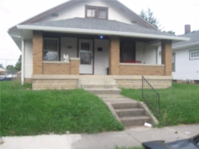 92 S 8th Avenue, Beech Grove, IN 46107 - #: 21592726