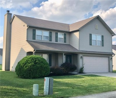 11710 Pawleys Court, Indianapolis, IN 46235 - #: 21592733