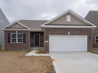 2721 Applecard Drive, Indianapolis, IN 46234 - MLS#: 21592738