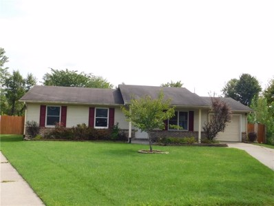 634 Audubon Court, Seymour, IN 47274 - #: 21592740
