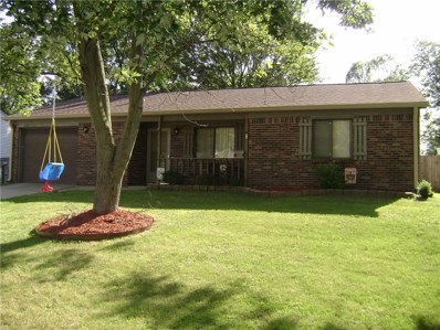7725 Dornock Drive, Indianapolis, IN 46237 - MLS#: 21592756
