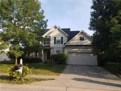 12628 Geist Cove Drive, Indianapolis, IN 46236 - #: 21592773