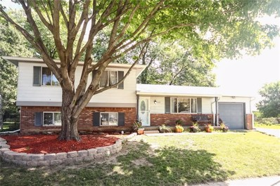 3632 Kealing Court, Indianapolis, IN 46227 - MLS#: 21592782