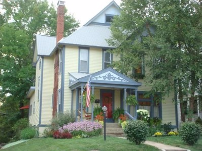 450 N Main Street, Franklin, IN 46131 - MLS#: 21592786