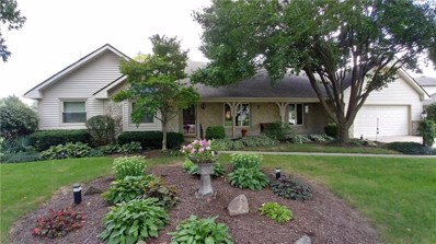 13025 Wembly Circle, Carmel, IN 46033 - MLS#: 21592793