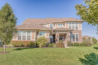 6484 Concord Drive, Zionsville, IN 46077 - #: 21592806