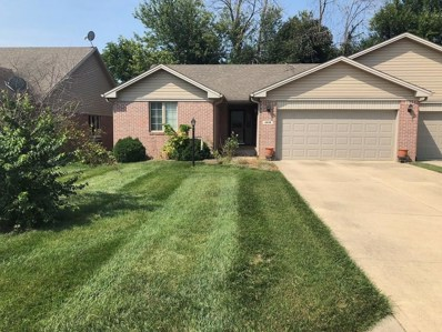 1018 Kelsey Rose Court, Lebanon, IN 46052 - #: 21592810