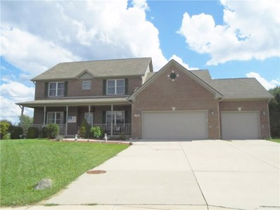 1991 S Stoney Trail, Greenfield, IN 46140 - #: 21592822
