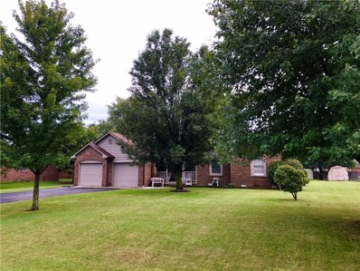 5929 W Countryside Drive, New Palestine, IN 46163 - #: 21592836