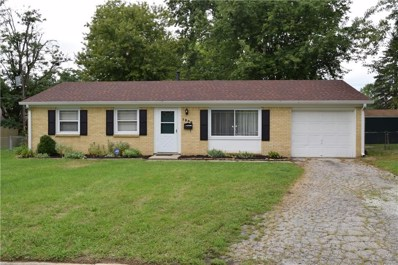 1936 Heather Court, Indianapolis, IN 46229 - #: 21592838