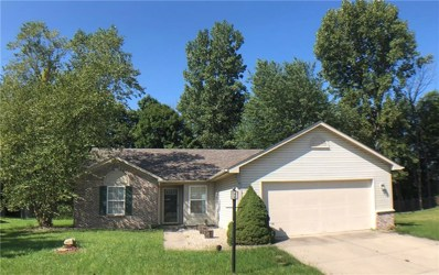 8122 Madrone Court, Indianapolis, IN 46236 - #: 21592840