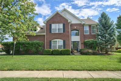 12975 Double Eagle Drive, Carmel, IN 46033 - #: 21592855