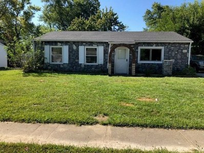 5337 W 36th Street, Indianapolis, IN 46224 - #: 21592888