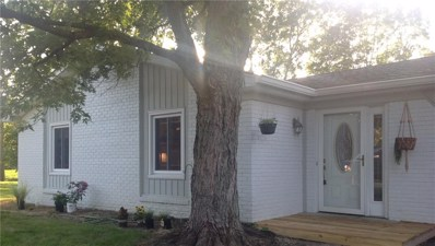 772 Redbud Circle, Noblesville, IN 46060 - #: 21592905
