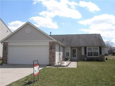 4837 Oakleigh Parkway, Greenwood, IN 46143 - #: 21592914