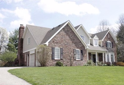 6761 Sun River Dr, Fishers, IN 46038 - #: 21592917