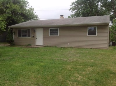 2802 S Walcott Street, Indianapolis, IN 46203 - #: 21592919