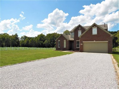 5844 Volunteer Lane, Martinsville, IN 46151 - MLS#: 21592933