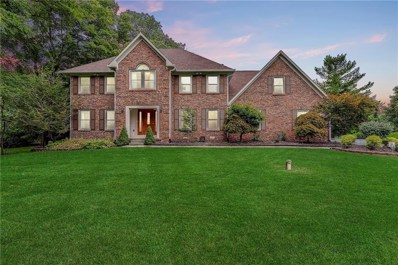 6372 W Waterview Court, McCordsville, IN 46055 - MLS#: 21592935