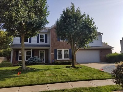 3003 Shadow Lake Drive, Indianapolis, IN 46217 - MLS#: 21592940