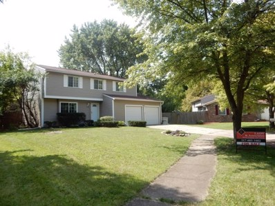 5809 Baron Court, Indianapolis, IN 46250 - #: 21592942
