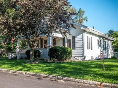 501 E 4th Street, Sheridan, IN 46069 - #: 21592944