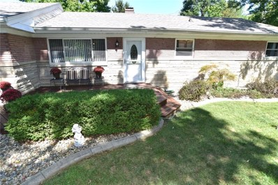 326 W McGregor Road, Indianapolis, IN 46217 - #: 21592945