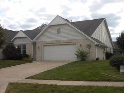 593 Weyworth Place, Greenwood, IN 46142 - #: 21592948