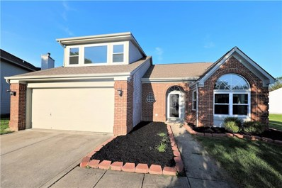 12320 Winding Creek Circle, Indianapolis, IN 46236 - MLS#: 21592957