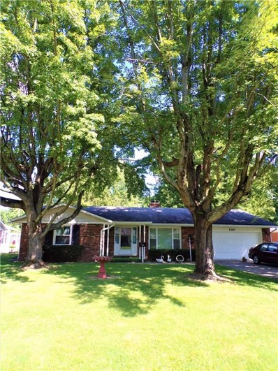 1210 Morningside Drive, Anderson, IN 46011 - #: 21592971