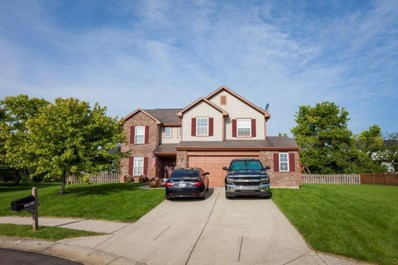 17014 Harbinger Court, Westfield, IN 46062 - #: 21592974