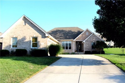 2903 Bloomsbury S, Greenwood, IN 46143 - MLS#: 21593009