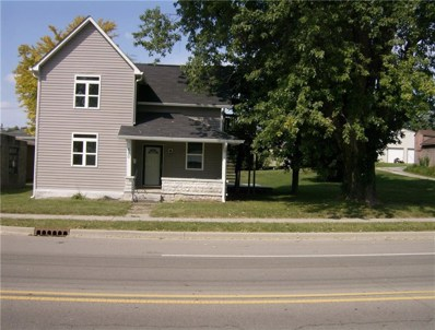 620 W Washington Street, Alexandria, IN 46001 - MLS#: 21593015