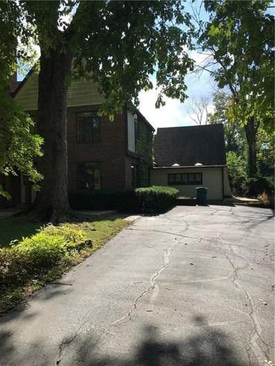 2125 Wilshire Road, Indianapolis, IN 46228 - MLS#: 21593021