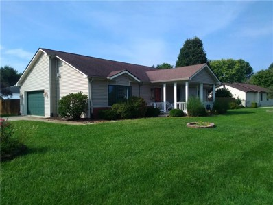 1620 S Marion Street, Martinsville, IN 46151 - MLS#: 21593033
