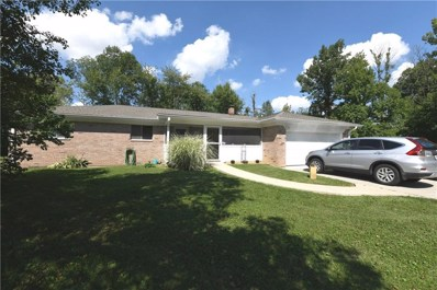 2850 Shady Oak Drive, Indianapolis, IN 46229 - #: 21593046