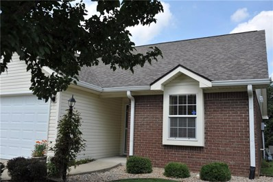3926 Gray Pond Ct, Indianapolis, IN 46237 - MLS#: 21593047