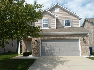 11544 Seabiscuit Drive, Noblesville, IN 46060 - #: 21593053