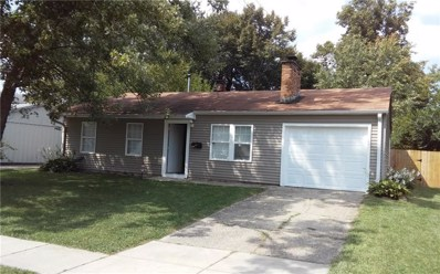 8238 Wysong Drive, Indianapolis, IN 46219 - MLS#: 21593056