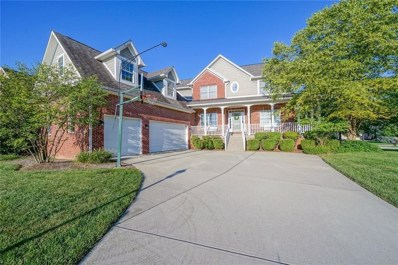 10051 Wild Turkey Row, Fishers, IN 46055 - #: 21593057