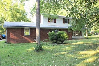 3240 Melbourne Road South Drive, Indianapolis, IN 46228 - #: 21593081