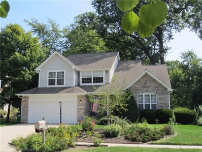 13636 Acadia Place, Fishers, IN 46038 - #: 21593086